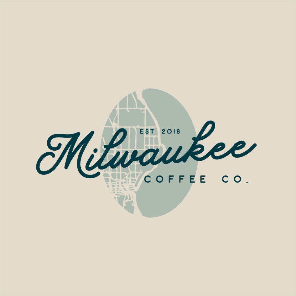 milwaukee coffee co primary logo