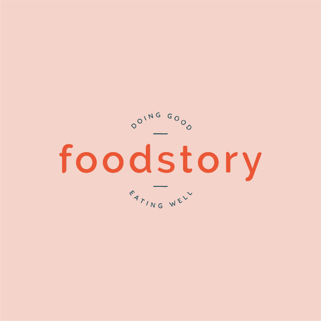 foodstory alternative logo