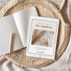 minimalist canva workbook template