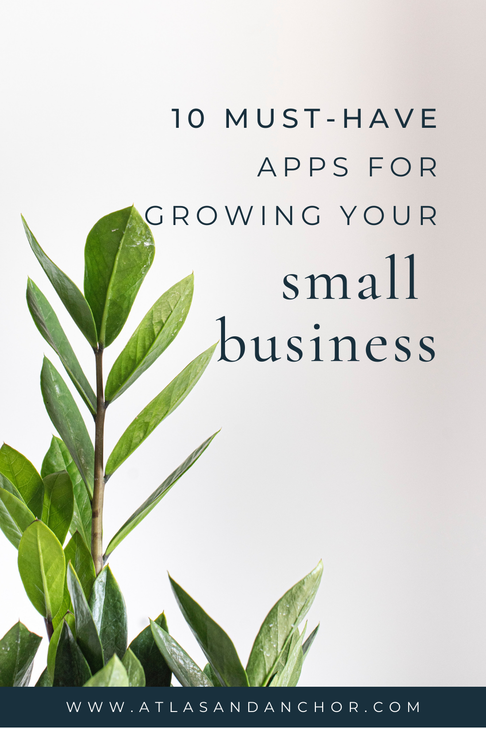 small business apps