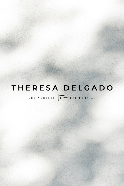 theresa delgado midcentury modern branding