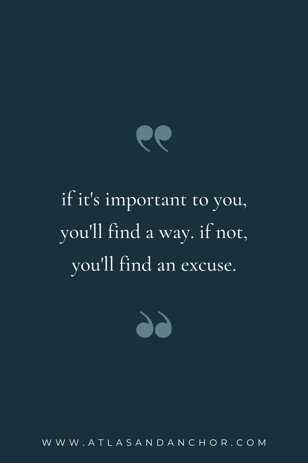 small business advice quote